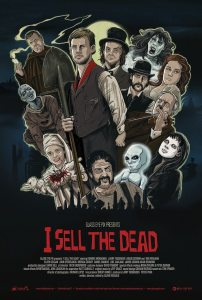 'I Sell the Dead' Vinyl Soundtrack To Be Released