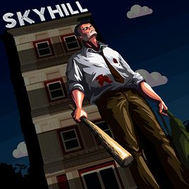Skyhill – Video Game Review