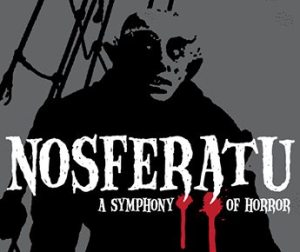 Berklee College Presents 'Nosferatu: A Symphony of Horror'