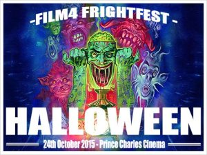 London Horror Fans Will Want To Check Out Film4 FrightFest's Halloween Event This Year!