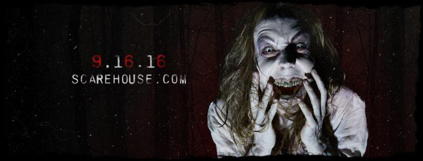 Haunted House Lovers – You'll Want to Check Out Pittsburgh's ScareHouse!