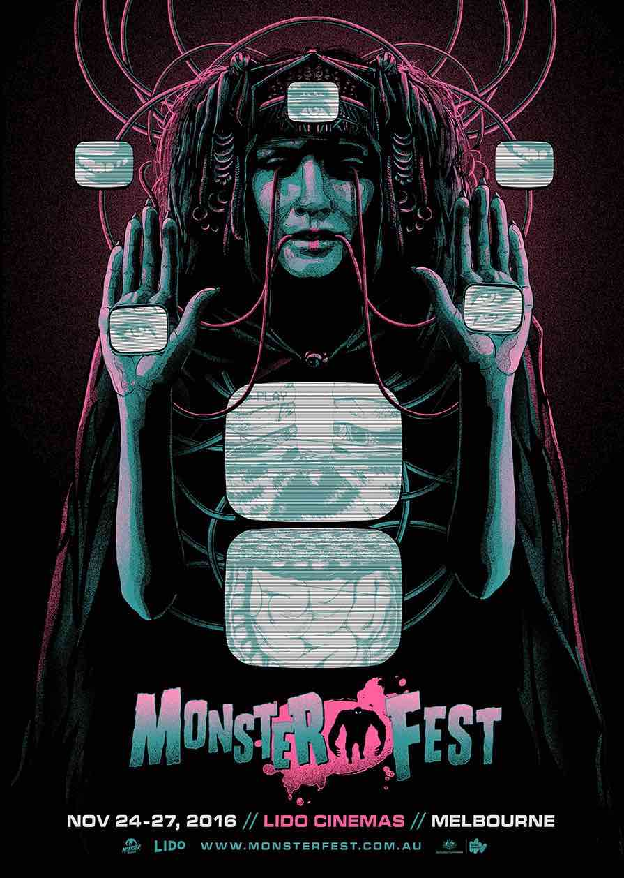 Monster Fest Announces 2016 Award Winners!