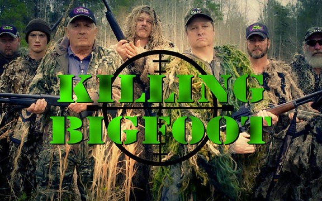 'Killing Bigfoot' on Destination America to Premiere February 4th