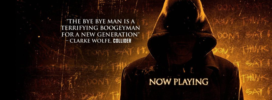 Release Details for 'The Bye Bye Man' Soundtrack