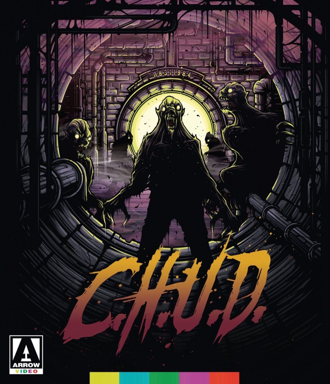 C.H.U.D. – Movie Review