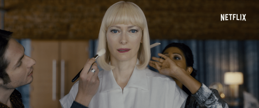 Netflix to Bring Big Concepts With the Trailer for 'Okja'
