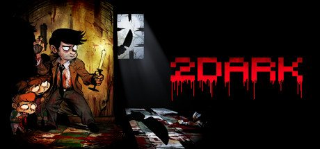 2Dark – Video Game Review