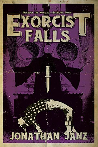 Exorcist Falls – Book Review