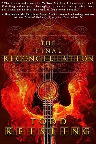 The Final Reconciliation – Book Review