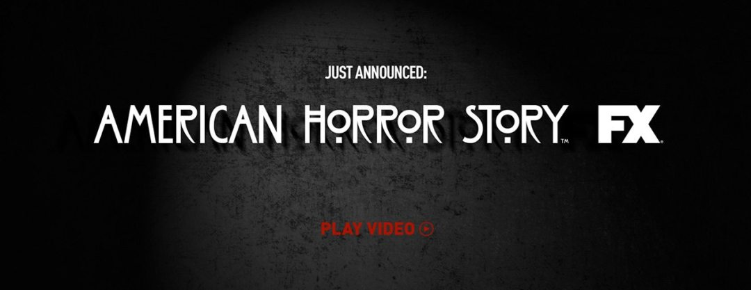 American Horror Story is Coming to Universal Orlando's Halloween Horror Nights 27