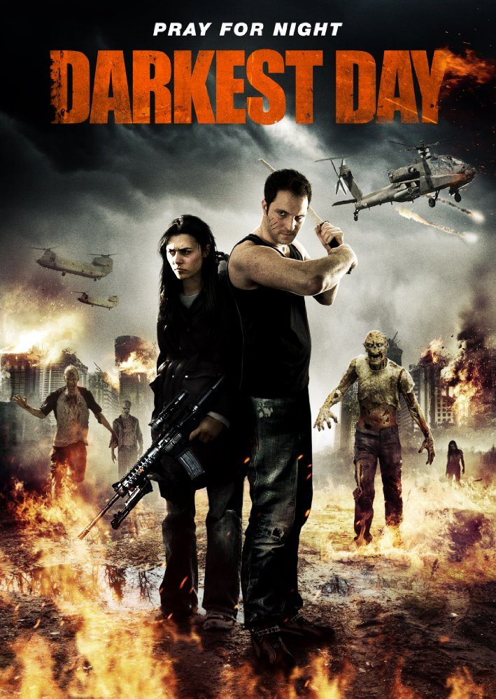 Darkest Day – Movie Review