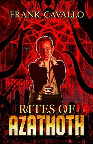 Rites of Azathoth – Book Review