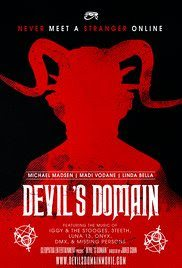 Devil's Domain – Movie Review
