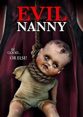 Evil Nanny – Movie Review