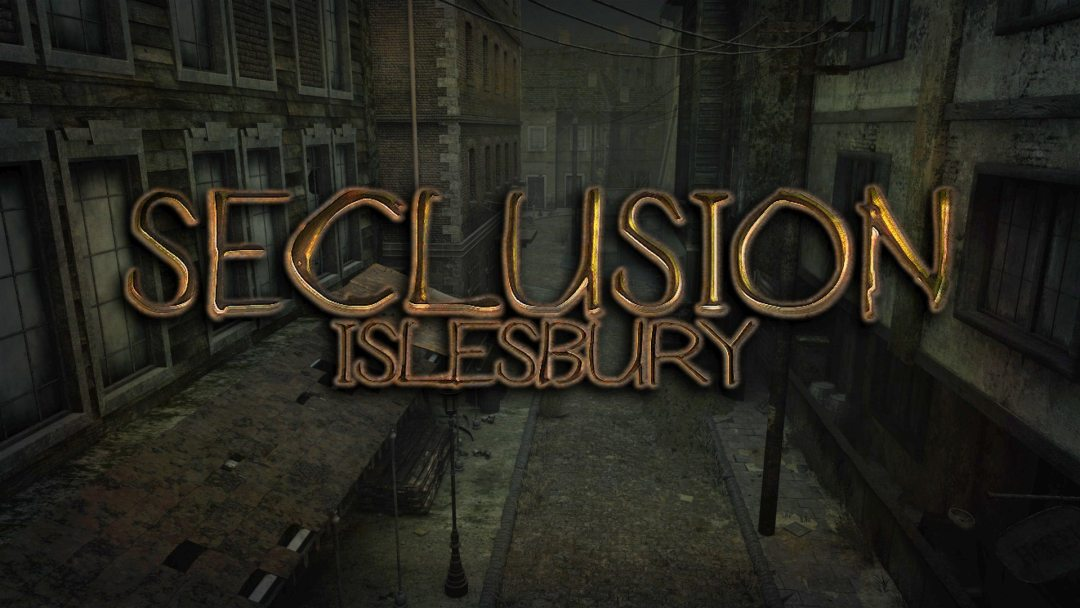 This 'Seclusion: Islesbury' Gameplay Video and Trailer Leads To Madness