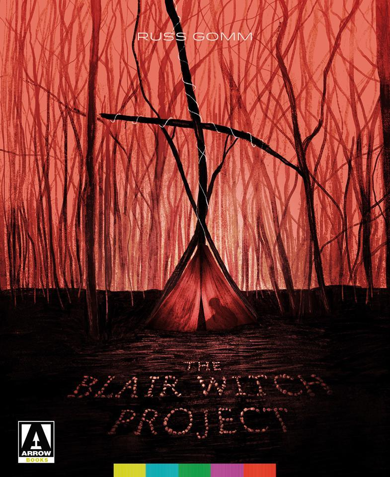 Can't Get Enough Of 'The Blair Witch Project'? A New Book Is Coming!