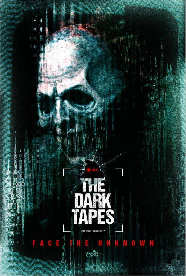 The Dark Tapes – Movie Review