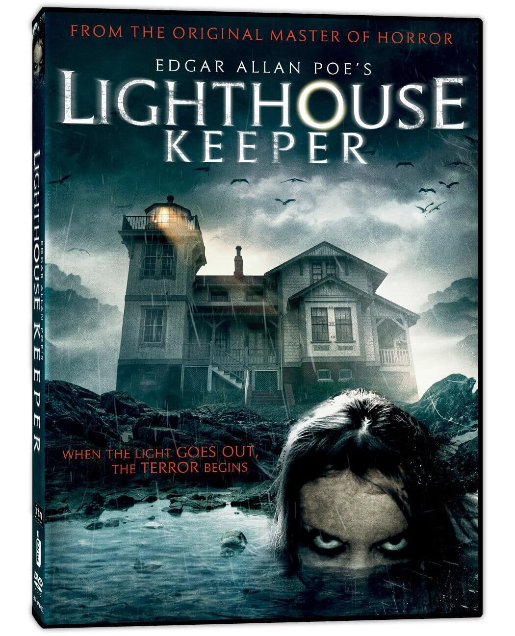 'Lighthouse Keeper' Is Now Available on VOD and More!