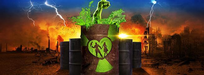 The Toxic Avenger Musical Is Coming To London
