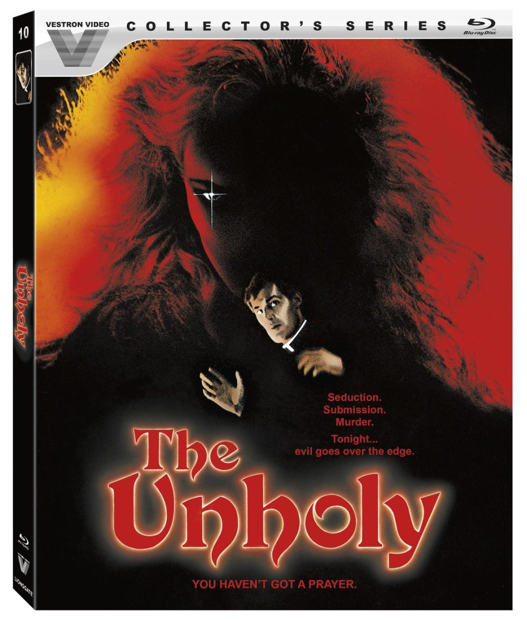 This June You Can Take Home 'The Unholy'