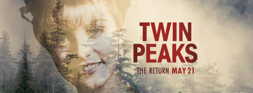 "The Latest Promo For 'Twin Peaks' Talks About ""The Darkness of Future Past"""