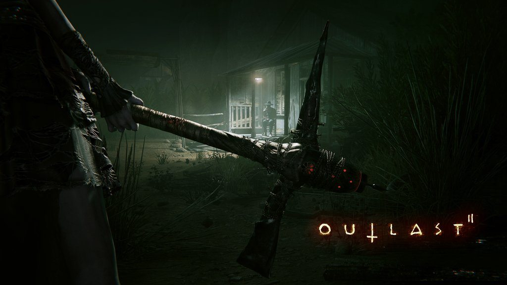 Outlast 2 – Video Game Review