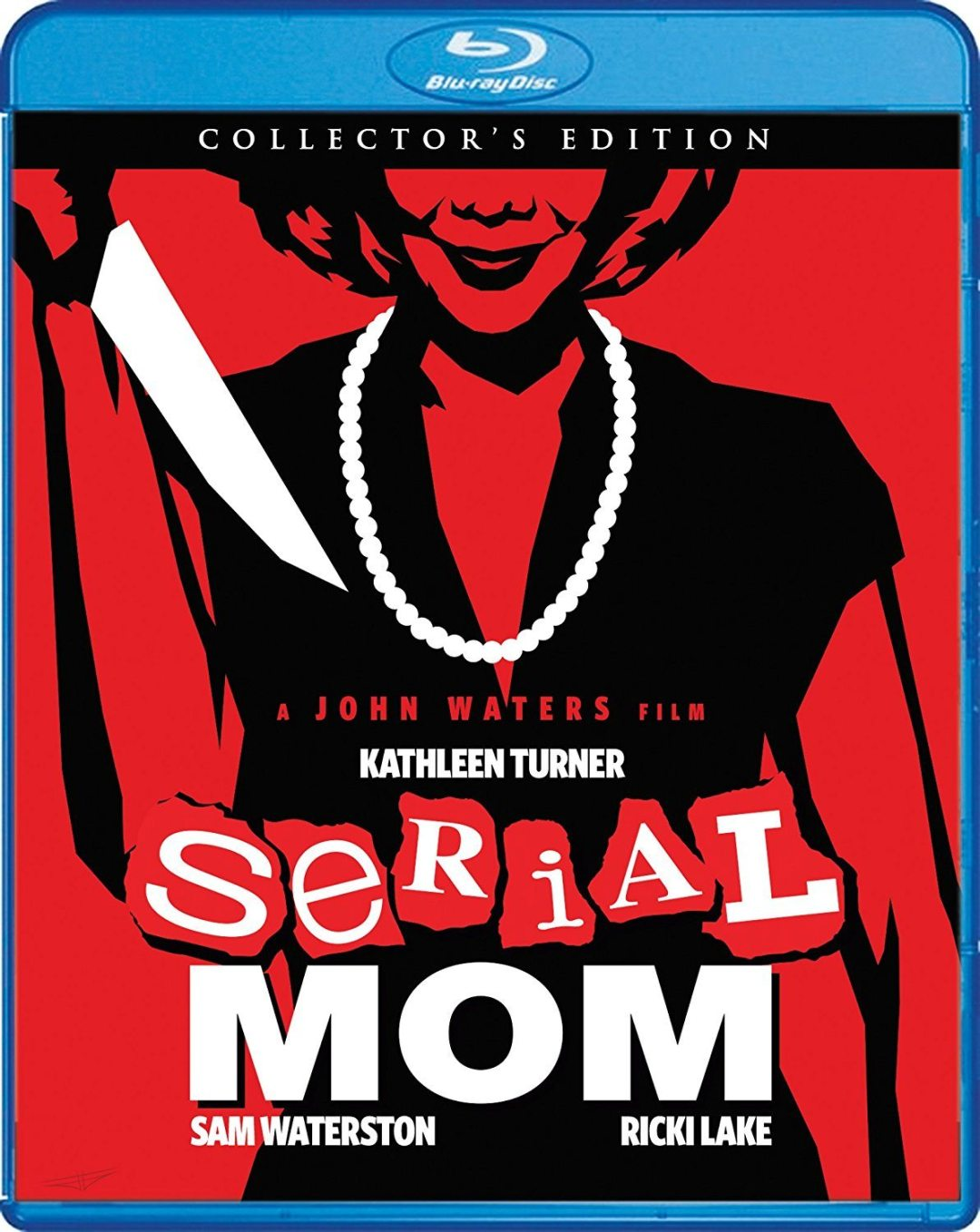 Serial Mom – Blu-ray/DVD Review