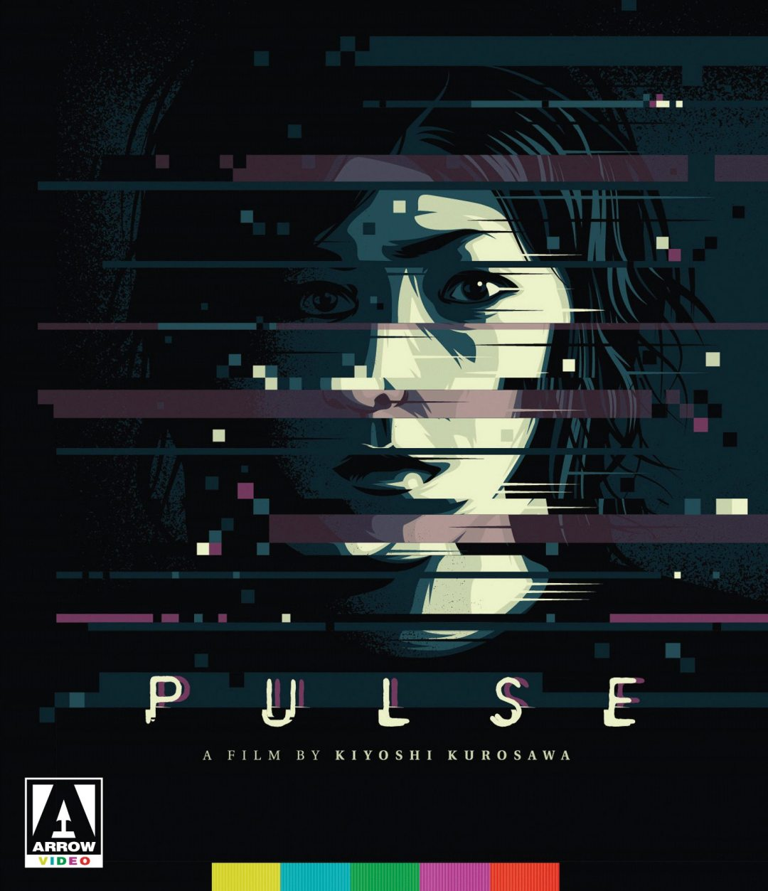Arrow Video to Release 'Pulse' on DVD/Blu-ray on July 11th