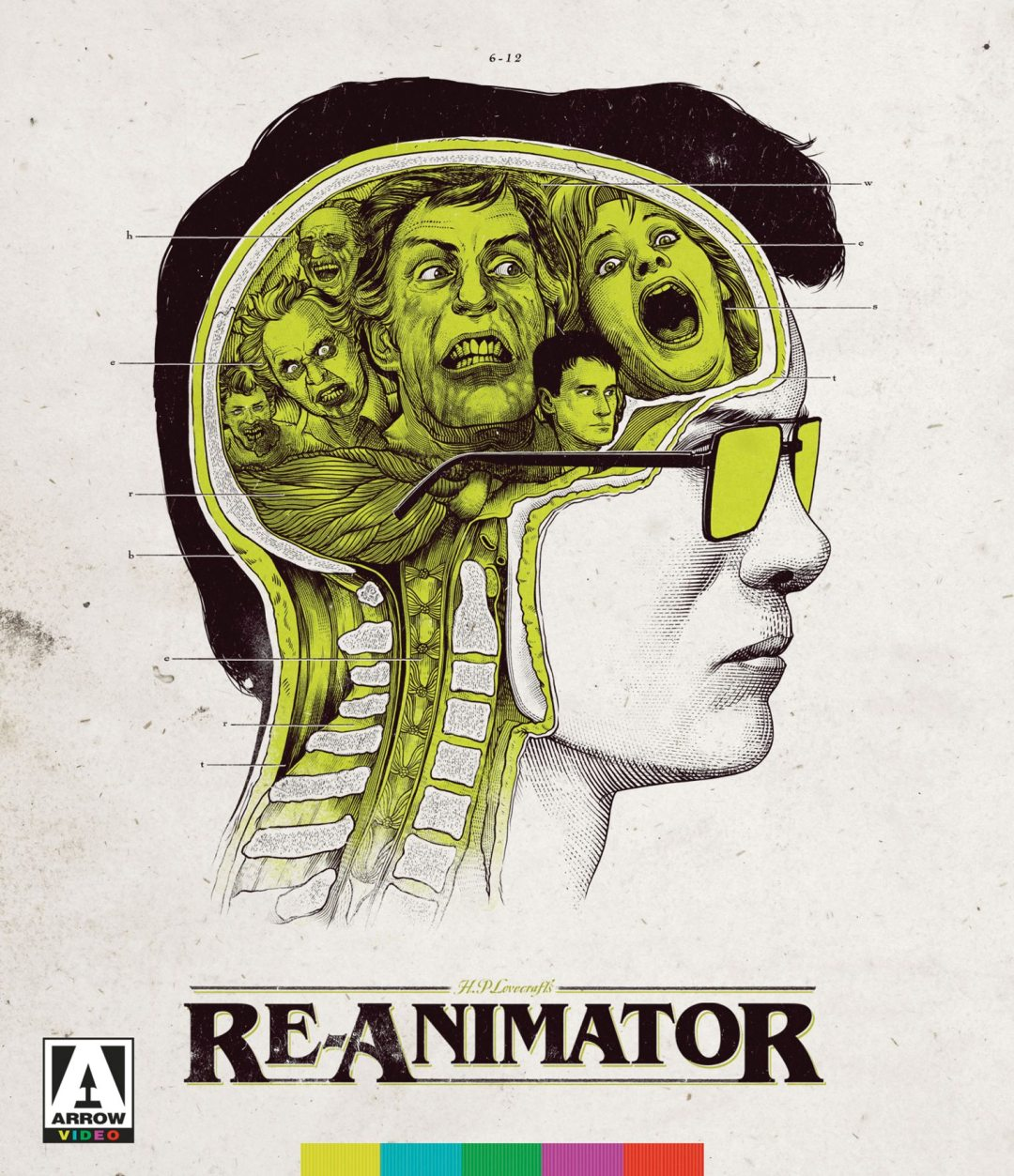 Arrow Video to Release 'Re-Animator' Limited Edition on July 25th