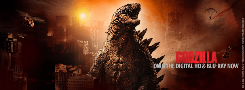 Filming For 'Godzilla 2' Is Underway And We Have New Details!