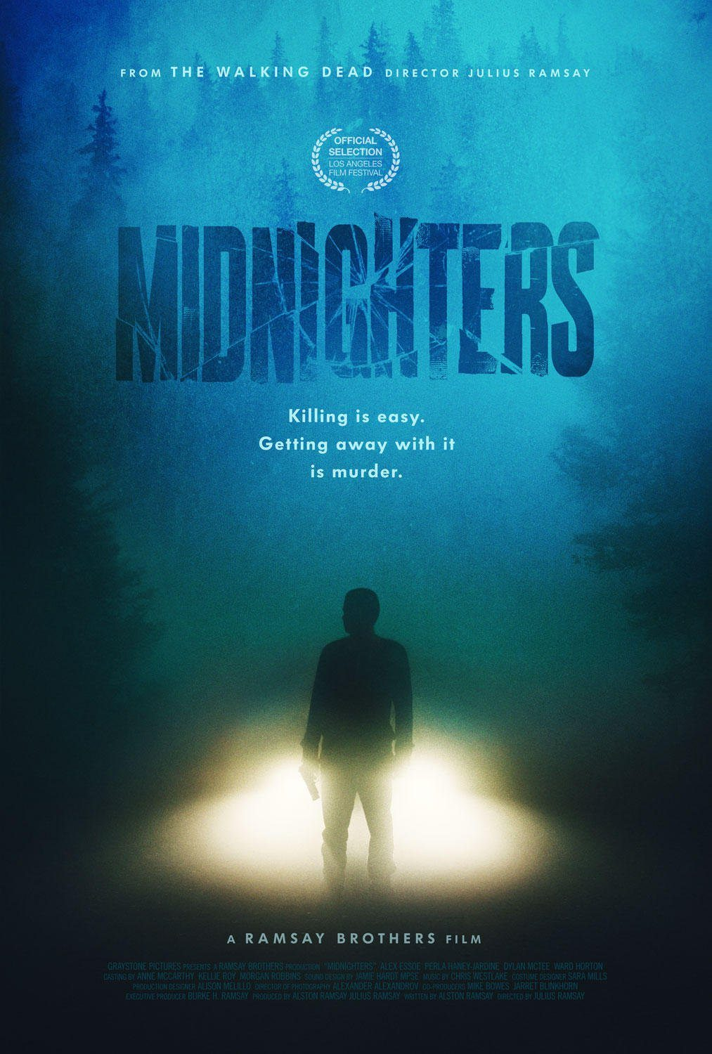 We've Got The Latest Trailer For 'Midnighters'