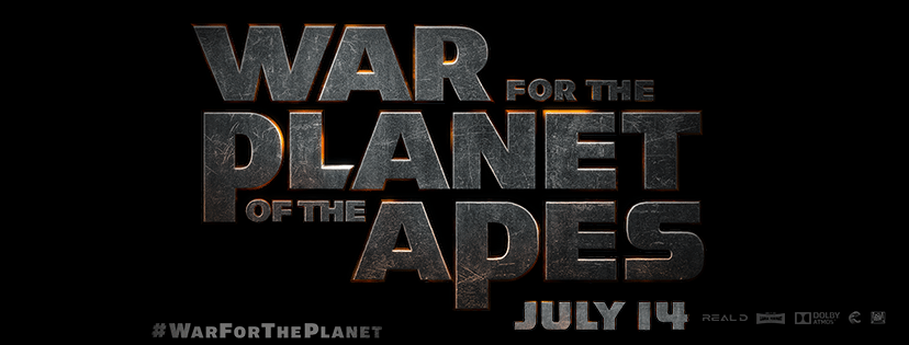"""""""I Came For You"""" In The Latest 'War For The Planet Of The Apes' Clip!"""