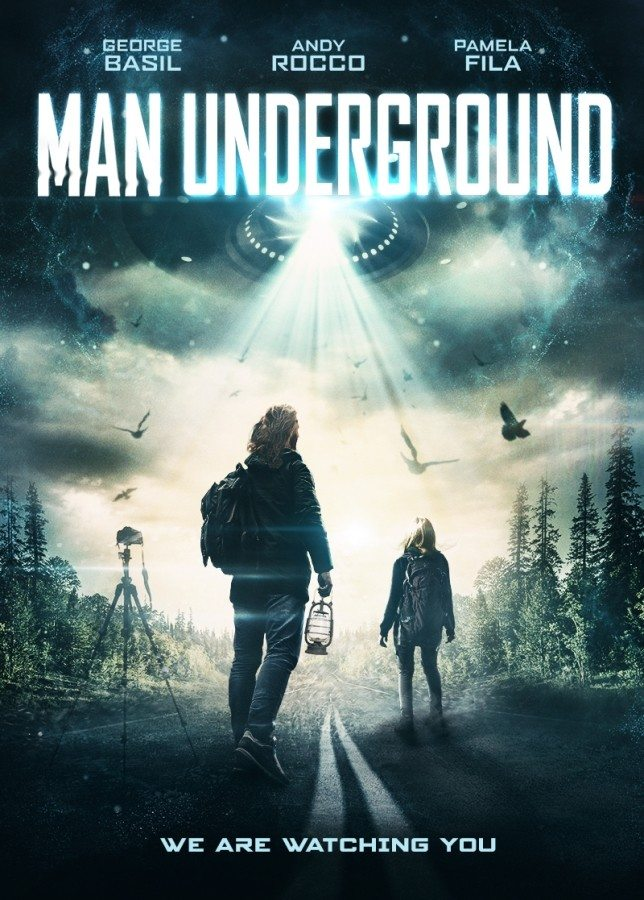 'Man Underground' Searches for Answers in the Stars and in the Shadows: Release Details