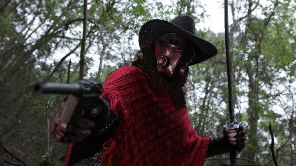 'Crimson Blade' to Premiere on Shorts TV