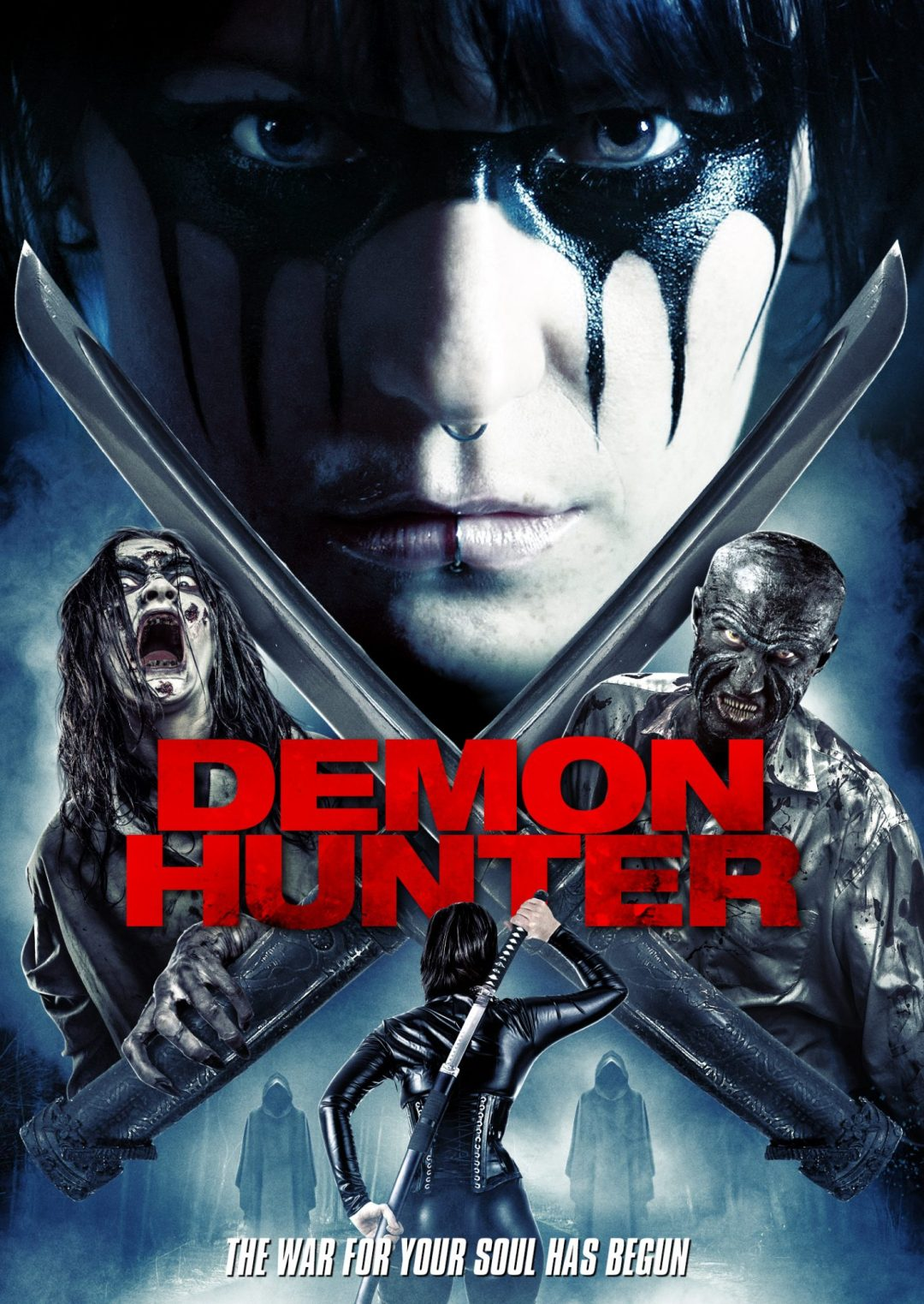 'Demon Hunter' Title Song and Music Video Released