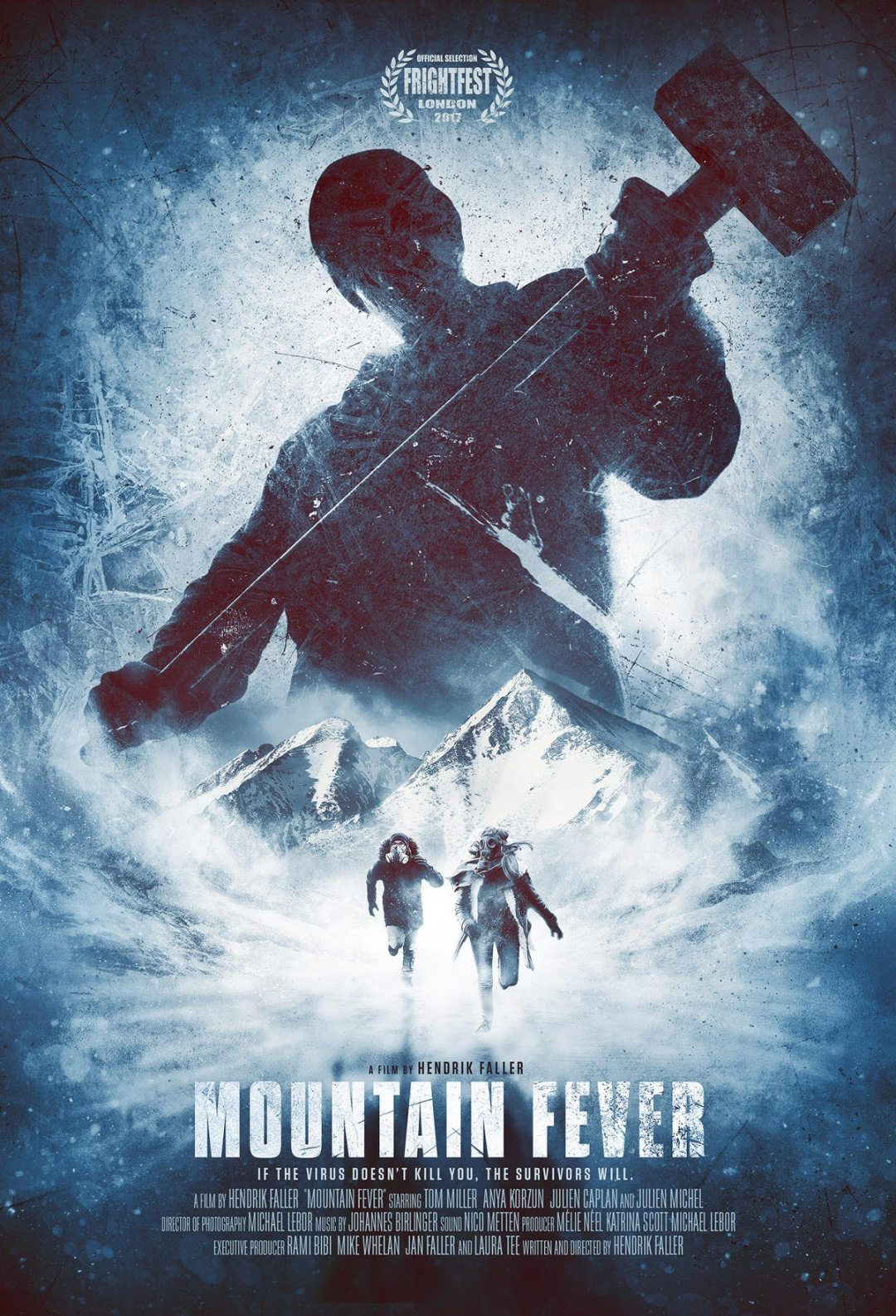 This Trailer Will Give You a 'Mountain Fever'