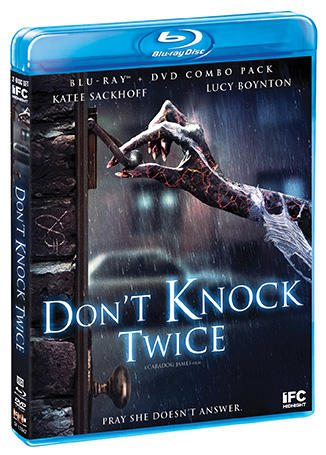 VR Horror Movie Tie-In 'Don't Knock Twice' Screams its Way to Retail on September 29th for PlayStation 4 and PlayStation VR