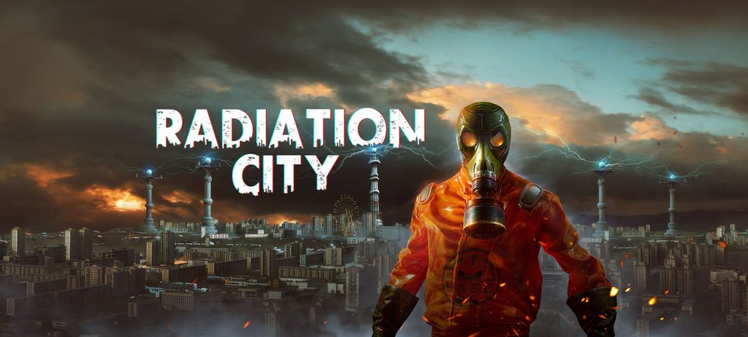 Explore Chernobyl in 'Radiation City,' an Open-World Survival Game Available Now on iOS