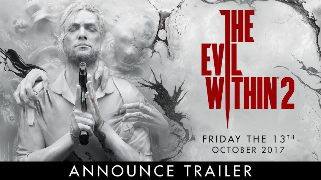 "The Latest 'The Evil Within 2' Trailer Shows Us The ""Twisted, Deadly Photographer!"""