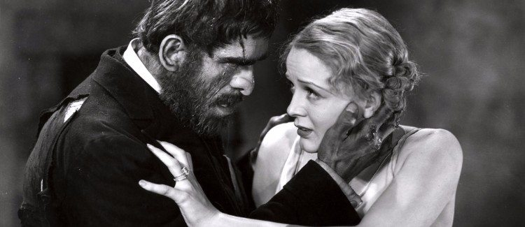 4K Restoration of James Whale's 'The Old Dark House,' Thursday, September 21st