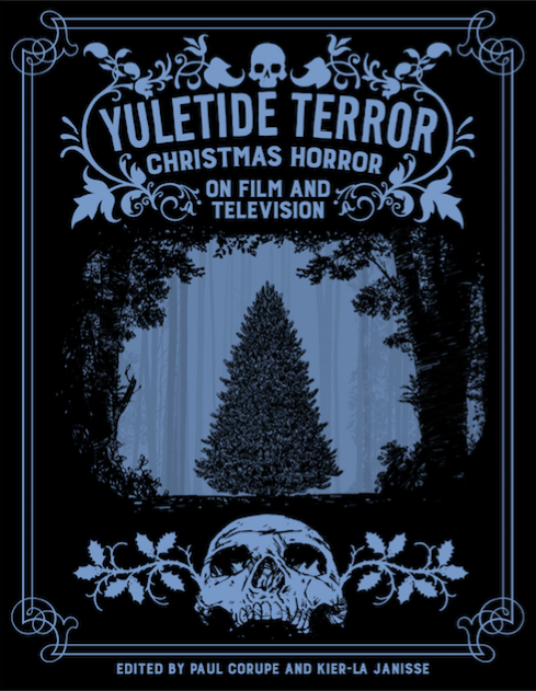 Final Week to Pre-order 'Yuletide Terror'