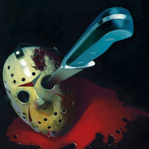 'Friday the 13th' Original Soundtrack – Deluxe 2LP Set Out on Waxwork