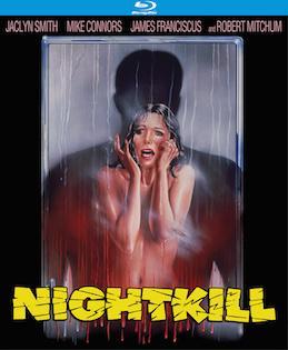 'Nightkill' Out on Blu-ray/DVD November 14th, 2017