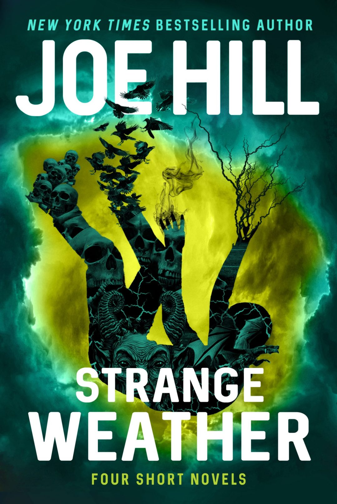 Strange Weather – Book Review