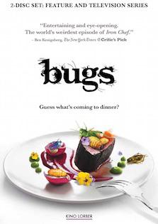'Bugs' Documentary Out on DVD January 30th