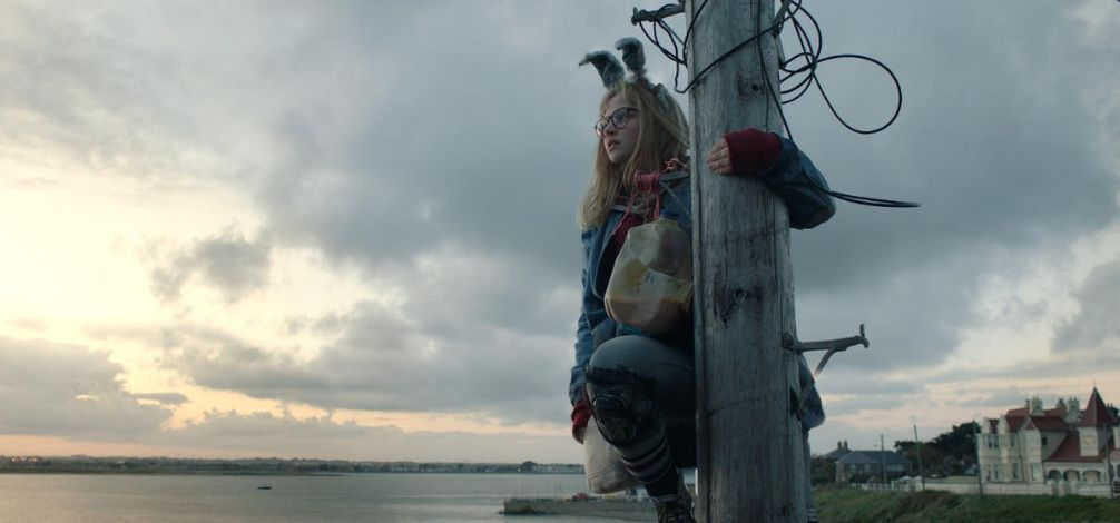 'I Kill Giants' Gets Picked Up for Distribution!