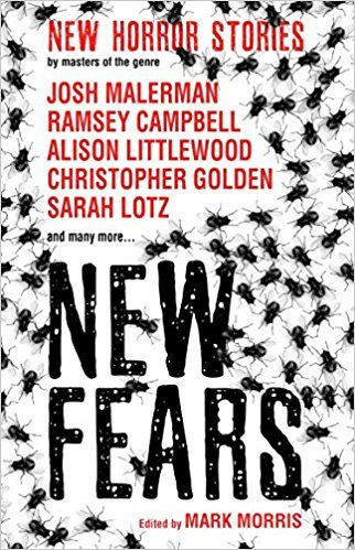 New Fears – Book Review
