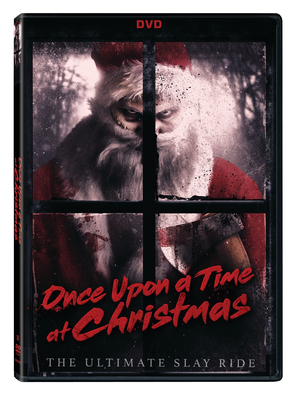 'Once Upon a Time at Christmas' Available December 11th