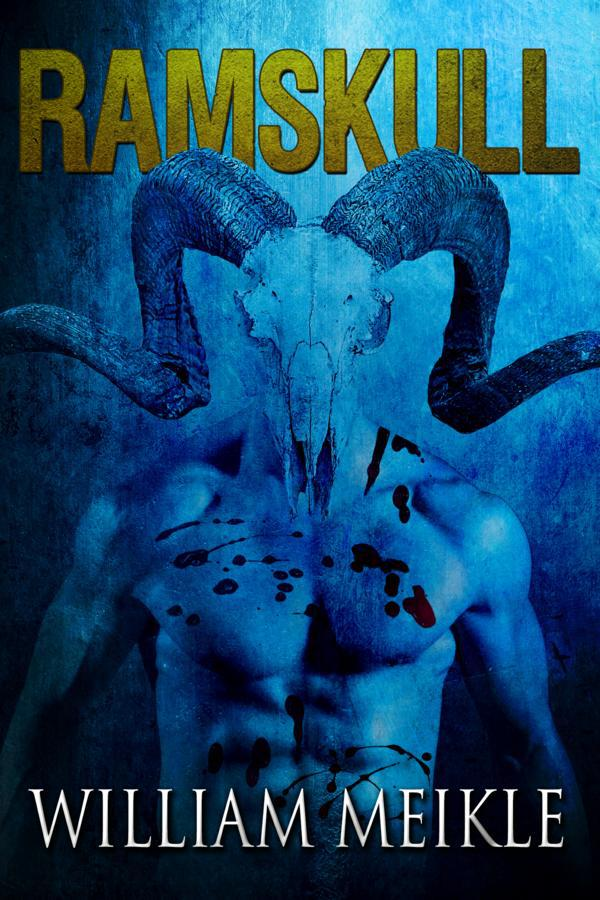Book News: 'Ramskull' by William Meikle Available Now!