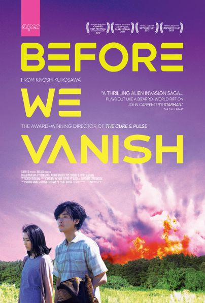 You'll Want to Check Out This Trailer 'Before We Vanish'